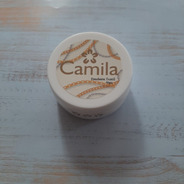 Camila - Línea Shimmer: Base Textil 50cc