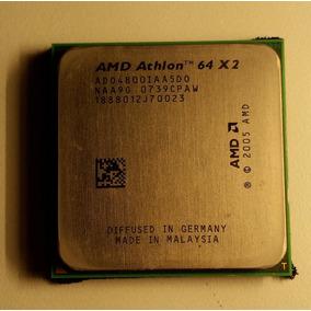 Processador Amd Athlon 64 X2 4800+ Envio Imediato.