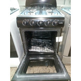 Cocina Mabe 20 Emv20anx-3 Negra (somos Tienda)