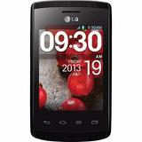 Lg Optimus L1 Ii E410 - Android 4.1 3g 2mp, 4gb Gps, Wifi+nf
