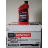 Aceite Mercon V5 Motorcraft Cajas Automáticas Original