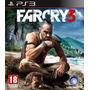 Far Cry 3 | Ps3 | ¡ Entrego Y A ! | Oferta!