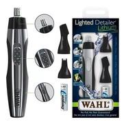 Wahl Lighted Detailer Mini Trimmer Profesional 3 En 1 Oreja