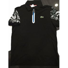 570d791f6f2 Camisa Polo Lacoste Live Original Lançamento 2017