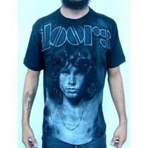 Camiseta The Doors - Jim Morrison - Especial Tshirt