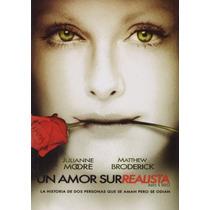 Un Amor Surrealista Marie & Bruce Pelicula Dvd