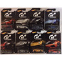 Colección Completa De 8 Carritos Gran Turismo Hot Wheels