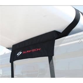 Rack Sup Surf Longboard Para Tapa Cajuela Surftech Tailgate