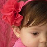 Lazos Cintillos Colitas Coronitas Diademas Niñas Bebes