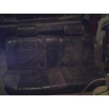 Butaca Trasera Fiat Tempra 2.0 Cuero