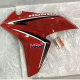Cacha Honda Xre300 Izquierda Original