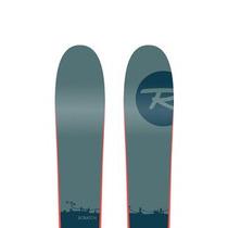 Rossignol Ski Kit Scratch Open + Fijaciones - Hombre-174