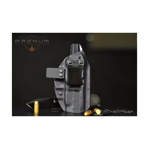 Coldre Iwb Magnum Kydex Slim -pt 915/ Pt938/ Pt940 / Pt945
