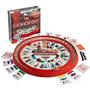 Juego Monopoly Cars 2 Juego De Pista De Carreras