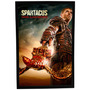 Poster Serie Spartacus - War Of The Damned (2013) 04 40x60cm