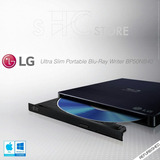 Quemador Blu-ray Lg Externo (bp50nb40) (refurbished)