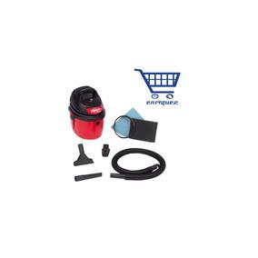 Aspiradora Shop Vac Seco / Húmedo 2.5 Galones 2.5hp