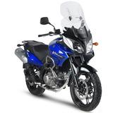 Parabrisas Suzuki V Strom 650 1000 Air Stream Regulable Fas!
