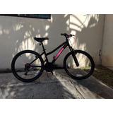 Bicicleta De Montaña Mongoose 24