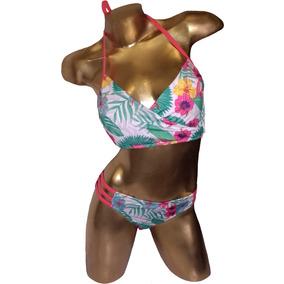 Malla Lody Bikini Cruzado C/alm Y Less Bikini Store
