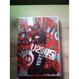 Dvd U2 2005