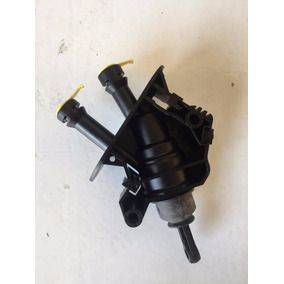 Cilindro Mestre Pedal Embreagem Orig Ford Fiesta 02/14