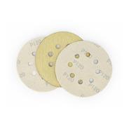 Lija Roto Orbital Para Lijad X20u Gr Disc 125mm Bremen 7603
