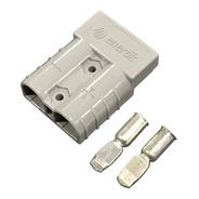 Conector Tipo Anderson 50a - Sy-ad50a - Enertik