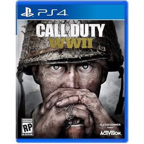 Call Of Duty Ww2 Original 2 Por 7 Dias