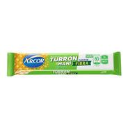 Turron Arcor Fibra - Promo X 50un - Barata La Golosineria