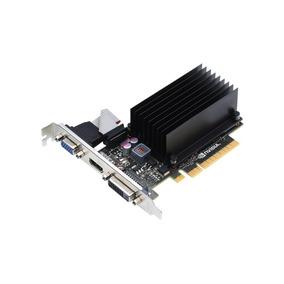 Placa De Video Geforce 2gb Ddr3 Hdmi Svga Gt710