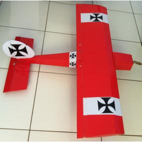 Aeromodelo Ugly Stick Elétrico Completo!!!