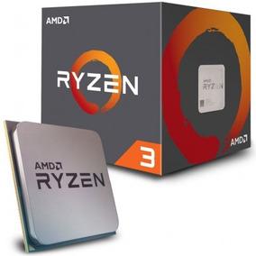 Processador Amd Ryzen 3 1200 Am4 Yd1200bbaebox 4 Núcleo/core