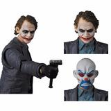 The Joker / Mafex / Dark Knight Returns / Figura