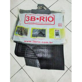 Tapete Corcel Ii Del Ray E Belina 77/86 3b Rio