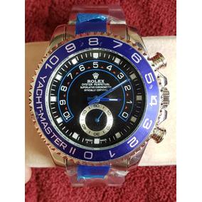 70678389990 Relogio Yacht Master - Relógios De Pulso no Mercado Livre Brasil