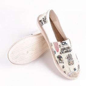 Sapato Espadrile! Novo Importado Tam 35