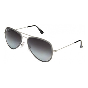 Oculos Masculino - Óculos De Sol Ray-Ban Wayfarer Com lente ... c8d4fb5dac