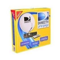 Kit Prepago Directv 0,60mt Nuevo 6 Meses Garantía Satshoptv
