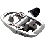 Pedal Shimano Pd-a520 Spd Clipless Encaixe Mtb & Urbano