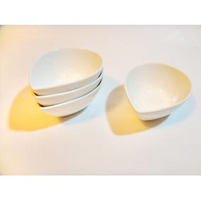 Mepai Set De Cuatro Dip Cuenco Gota Porcelana Mm261043