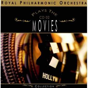Cd Royal Ph Orchestra - Movies 2