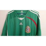 Camiseta Da Seleção Do México Da Copa De 2010 Liquidação