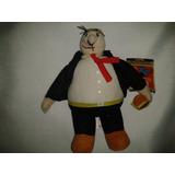 Envio Gratis Peluche Popeye Vintage Tipo Pilon Cartoon