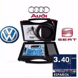 Escaner Vas 5054a Bluetooth O Usb Vw Audi Seat Vag Diagnosti