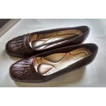 Sapato Piccadilly Linha Conforto