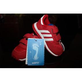 Zapatos Para Bebes adidas Sl Street Cfi