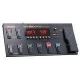 Gt-100 Cosm Amp Pedalera Efectos Guitarra