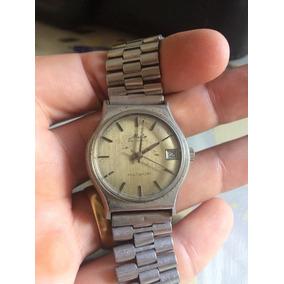 41e59b6490a Relogio Mido Quadrado Antigo - Relógios Antigos e de Coleção no ...