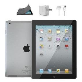 E-replacements Ipad 2 Mc769llaerbkref Tableta De 9 (negro)